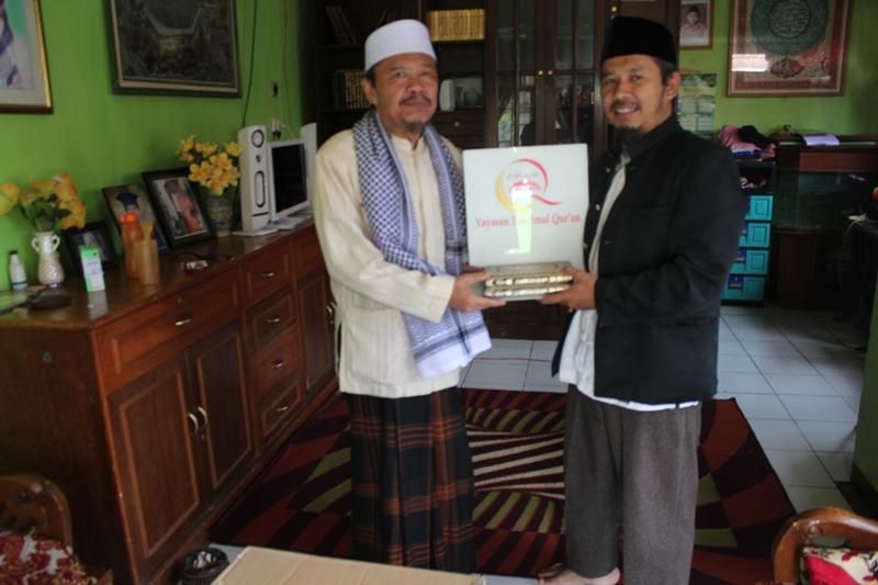 Ponpes Al Faruq Bandung Jawa Barat