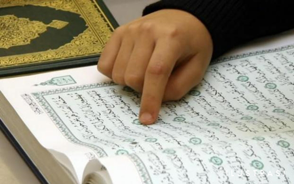 berantas buta aksara al quran