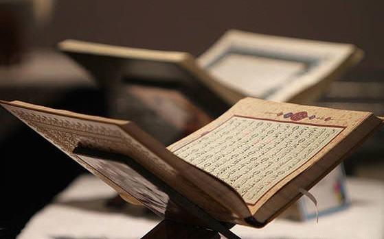 Al Qur'an_Posting Ramadhan bulan al quran