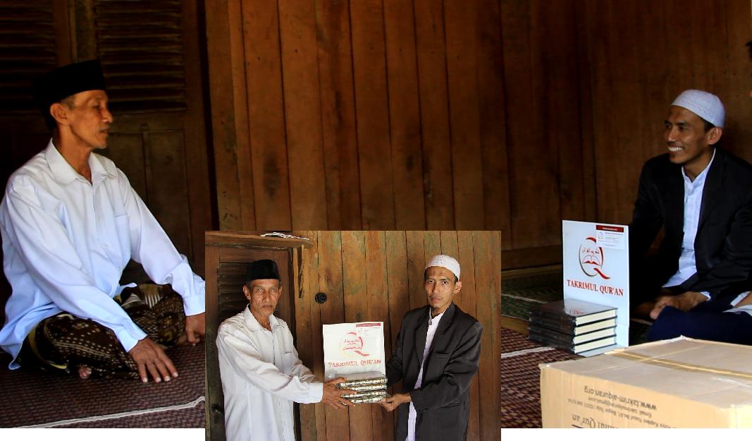 Ponpes Bani Idris Pasirkupa_Kalanganyar_Lebak Banten