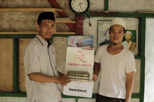 Pimpinan Ponpes Miftahul Wildan Pandeglang Banten ( Ust. Odih)