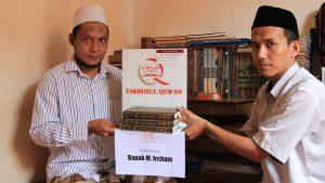 Ponpes Daarusibyan_Pandeglang Banten